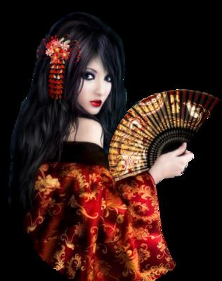 Connaître la bonne femme chinoise asiatique