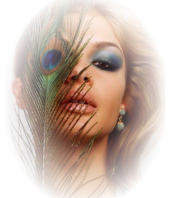 ===La mujer, un bello rostro...=== - Página 2 17f8d04c