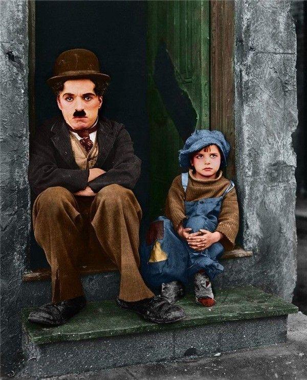 Charlie Chaplin  7cd38505