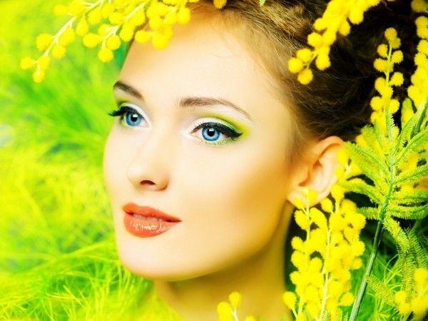 ===La mujer, un bello rostro...=== - Página 2 D7444236