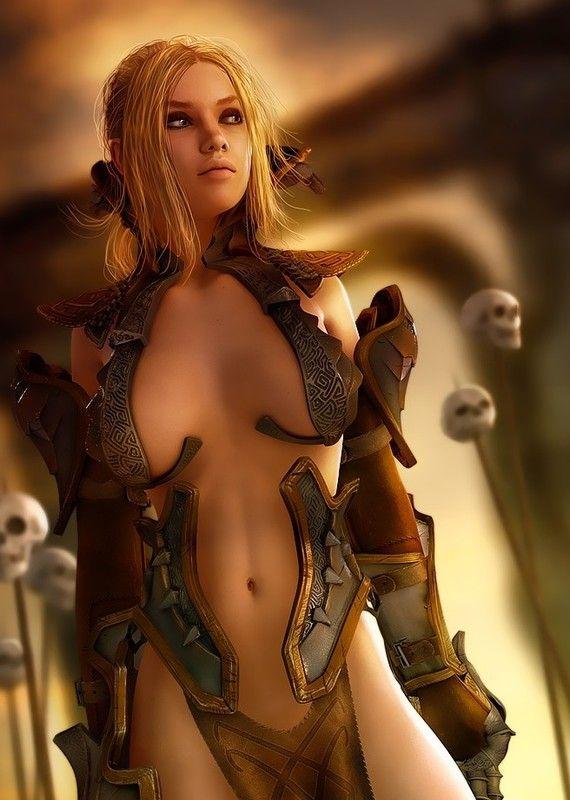 Images de bon goût de femmes nues