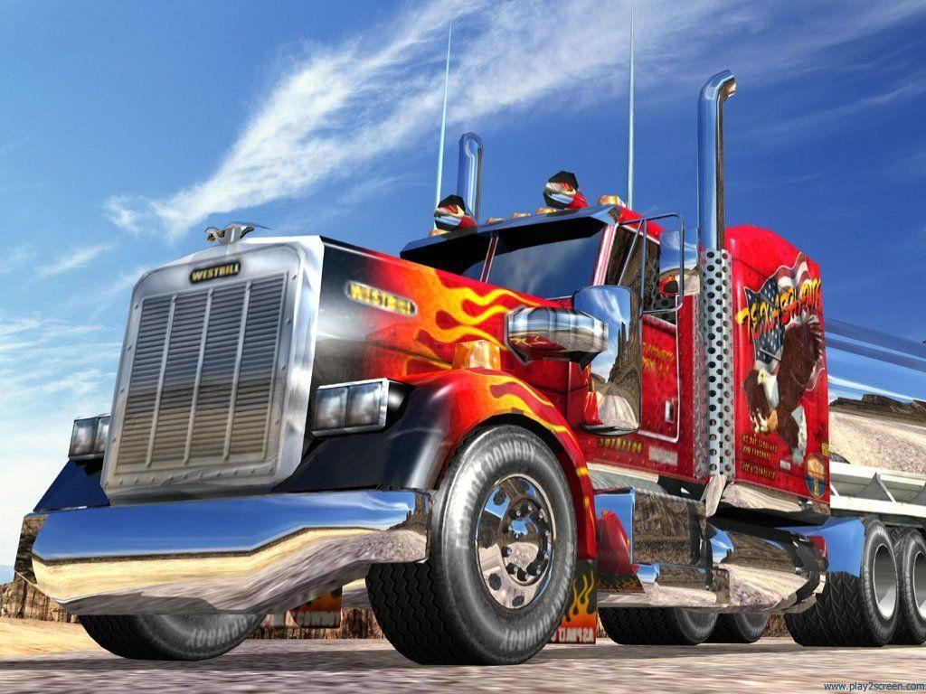 tracteur de camion. Black Bedroom Furniture Sets. Home Design Ideas