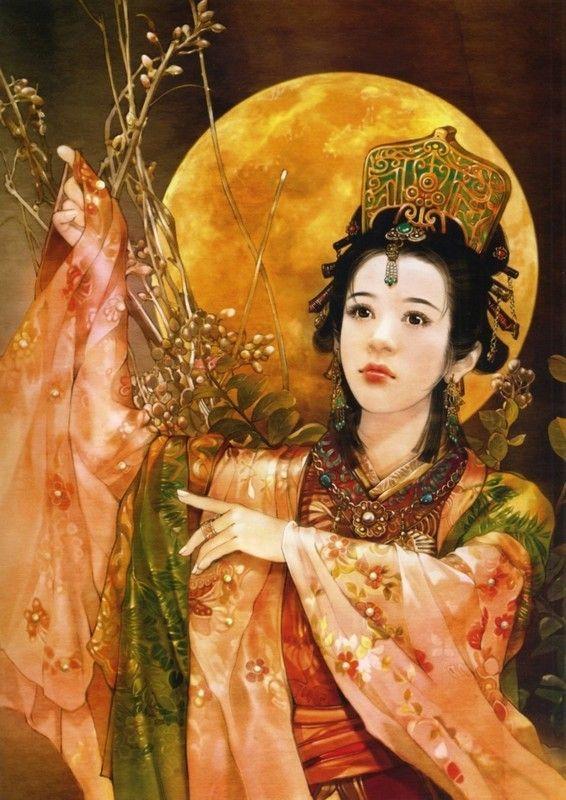 asiatiques - FEMMES NUES - Les femmes sont plus belles